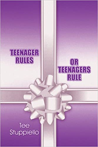 Teenager Rules or Teenagers Rule