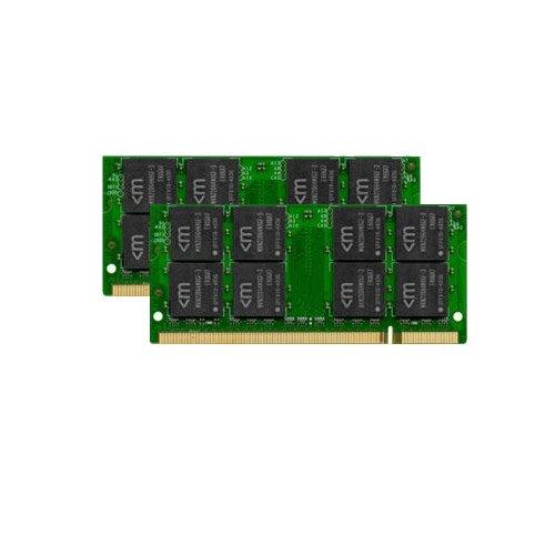 Mushkin Enhanced Essentials 2 GB Laptop Memory 991505