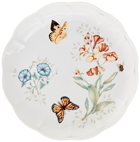 Lenox 28 Piece Butterfly Meadow Classic Dinnerware Set by Lenox (Image #2)