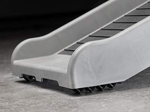 WeatherTech PetRamp - High-Traction Foldable Pet Ramp