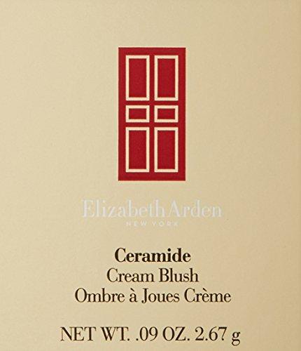 Elizabeth Arden Ceramide Cream Blush, Plum, 0.09 oz. by Elizabeth Arden (Image #3)