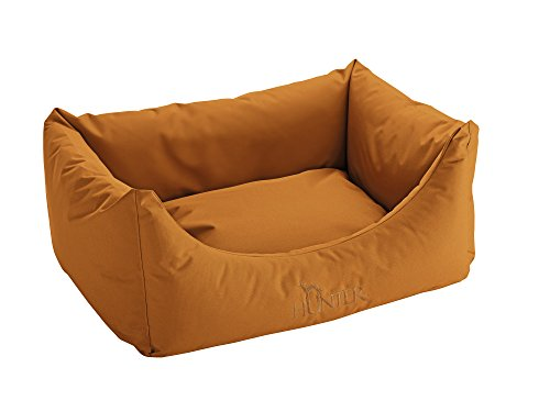 Hunter Silverplus Gent Dog Sofa (Small) (Casual Dog Couch)