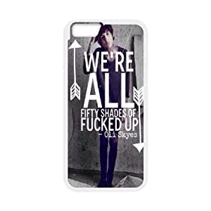 """Bring Me The Horizon Custom Cell Phone Case for iPhone6S 4.7"""" by Nickcase"""