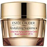 Estée Lauder Revitalizing Supreme+ Global Anti-Aging Cell Power Creme SPF 15, 1 oz / 30 ml