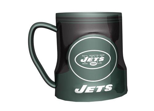 - New York Jets Coffee Mug - 18oz Game Time