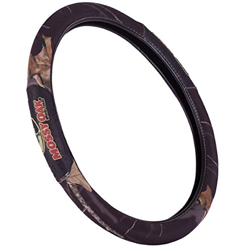 steering wheel covers mossy oak - 6