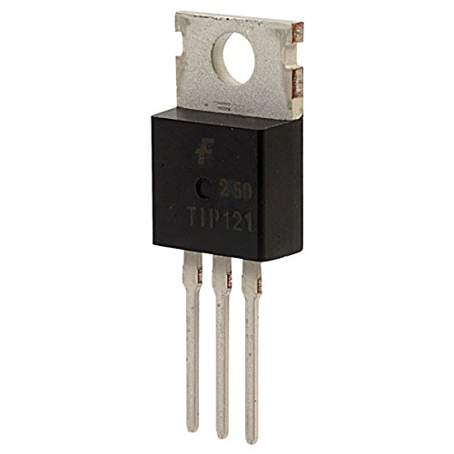 certains marques 5/x ST Tip121/65/W 5/A 80/V To2200/Tip31/a NPN Darlington transistor