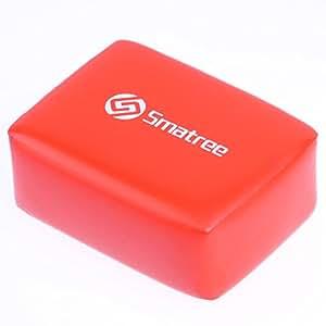 Smatree® Floaty Sponge & Adhesive Anti Sink for Gopro HD Hero4 Hero3+ Hero3 Hero2