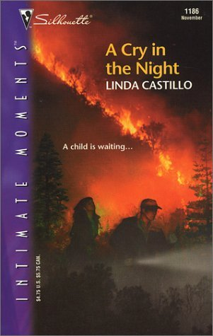A Cry in the Night (Sensation) by Linda Castillo (2003-05-10) (Linda 5)