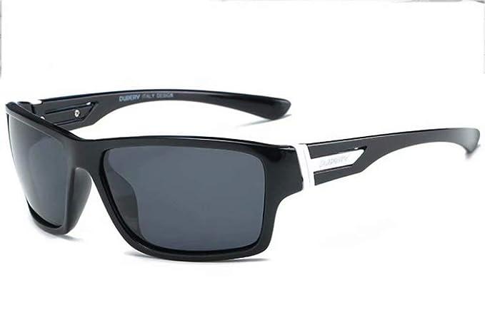 Gafas De Sol Deportivas Que Montan Gafas Polarizadas Para Hombres Al Aire Libre De Pesca A