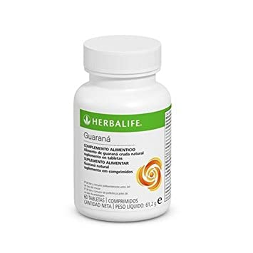 HERBALIFE NRG Guaraná 60 t.
