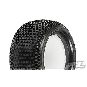 ProLine 823102 Blockade 2.2 M3 Soft Off-Road Buggy Rear Tires