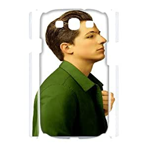 Hardshell Protective Charlie Puth cover case For Samsung Galaxy S3 I9300 QW5N2360
