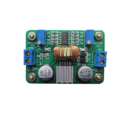 Current Constant Regulators - MAO YEYE 2pcs/lot LED Driver Module DC-DC Adjustable Constant Voltage Constant Current Regulator Power Upgraded