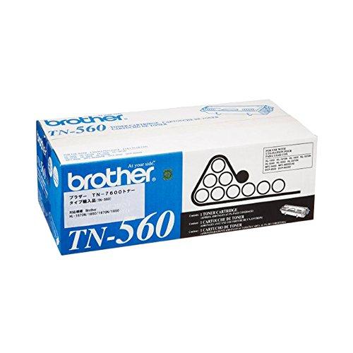 Brother HL-5040 Black Original Toner Standard Yield (6,500 Yield) (Hl5250dn Printer Laser Brother)