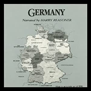 Germany Audiobook