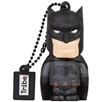Tribe DC Comics Warner Bros. Pendrive Figure 8 GB Funny USB Flash Drive 2.0, Batman Movie (FD031408)