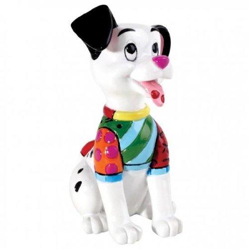Disney Brit 101 Dalmatians Lucky Lucky Mini by Disney Britto figure 4026295