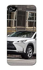 Ellent Design 2015 Awd Lexusnx Suv Case Cover For Iphone 5/5s For New Year's Day's Gift