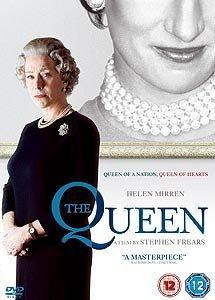 The Queen [DVD] [2006] by Helen Mirren B01I072IJK