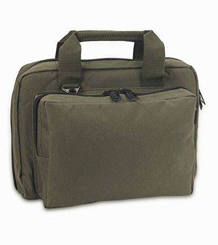 (US Peacekeeper P21106 Range Bag, Mini 12.75