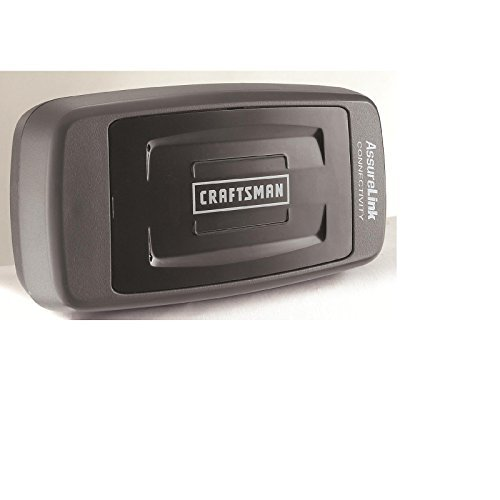 Craftsman Garage Door Opener Connectivity Hub for 54985, 54990, 54915, and 54918 Craftsman Garage Door -