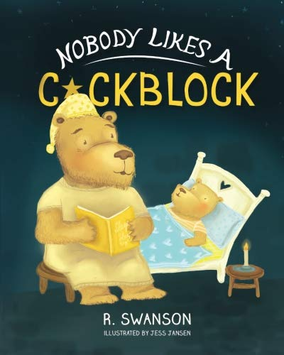 Cock Blocker - Nobody Likes a Cockblock