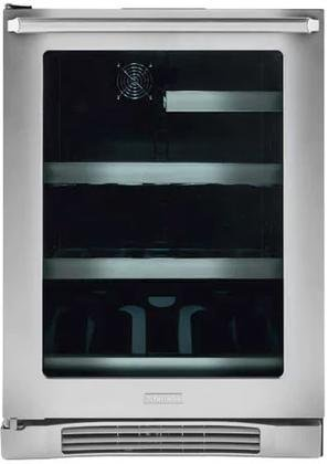 24' Undercounter Wine Cooler (Electrolux EI24BL10QS 24