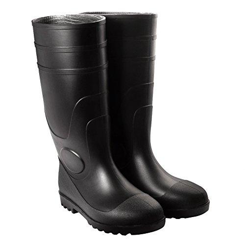 rain boots male - 4