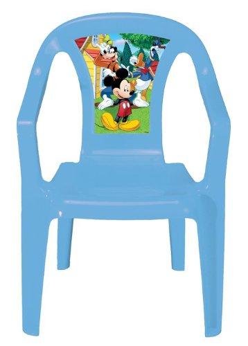 Super Amazon Com Kids Only Disney Mickey Friends Resin Chair Dailytribune Chair Design For Home Dailytribuneorg