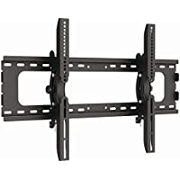Husky Mounts 80 Inch Universal TV Wall Mount Tilting Super Heavy Duty Fits Most 80 70 65 60 55 50 47 42 40 Inch LED LCD Plasma Flat Screen TV Bracket up to VESA 760x470 (30X 18 ) and 165 Lbs