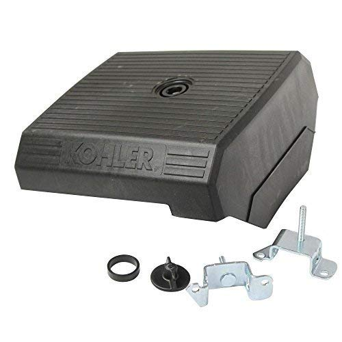 - Kohler Part # 24 743 05-S KIT, AIR CLEANER COVER by Kohler