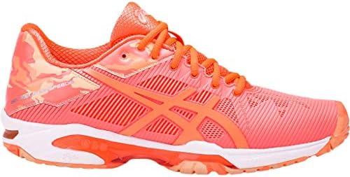 asics gel solution speed 3 womens tennis shoe quiz