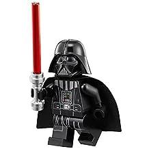 LEGO® Star Wars Minifigure - Darth Vader (White Head-Neck Piece Helmet) 75093