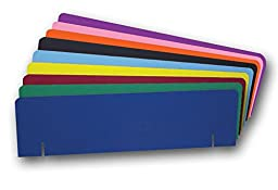 Flipside Products 30145 Color Assortment 1-ply Corrugated Header, 36\
