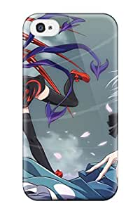 Best animal ears shirogane usagi Anime Pop Culture Hard Plastic iPhone 4/4s cases