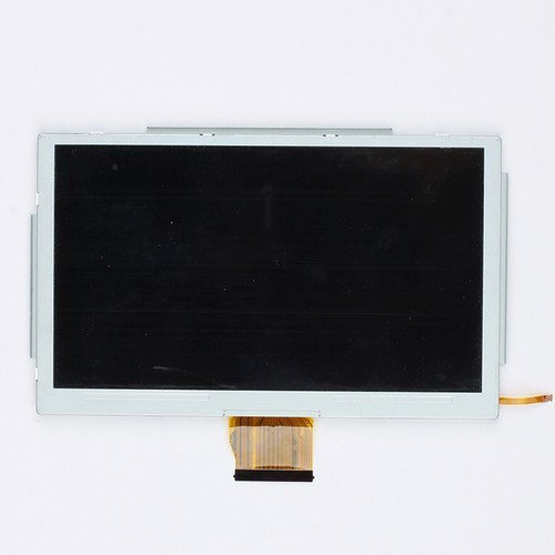 Replacement LCD Screen Display Glass Assembly For Nintendo WII U (Wii U Repair Kit compare prices)