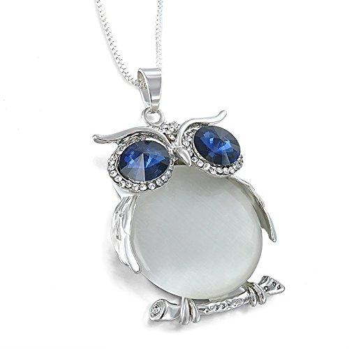 Owl Pendant Light in US - 6