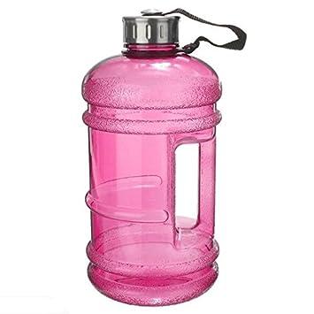 icase4u 2.2 Litros BPA Libre de DHEP Gimnasio Fitness ...