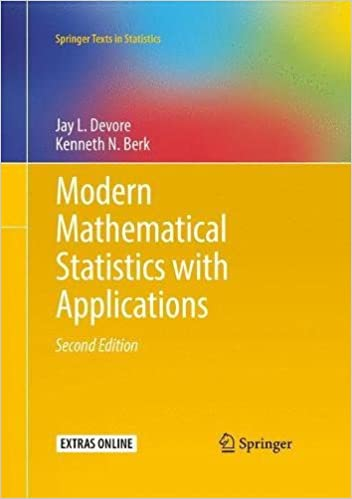 Amazon modern mathematical statistics with applications modern mathematical statistics with applications springer texts in statistics 2nd ed 2012 edition fandeluxe Image collections