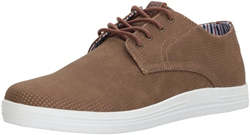 Ben Sherman Men's Payton Oxford Brown RqYfboB