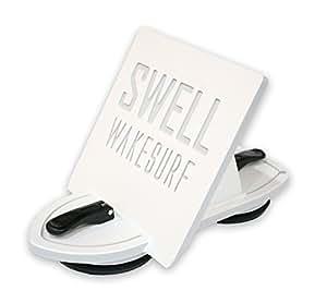 SWELL Wakesurf Creator 2.0 -Best Selling Surfing Wavesurf Shaper - Wave Generator - Floating - Durable &