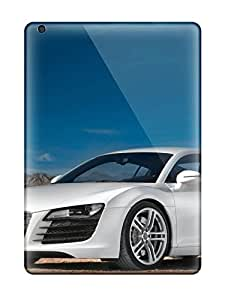 sandra hedges Stern's Shop Slim Fit Tpu Protector Shock Absorbent Bumper Case For Ipad Air