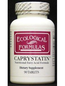Ecological Formulas Caprystatin 90 Tabs