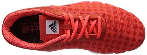 Adidas Adipure 360.2 Chille Løpe Joggesko / Sko Røde