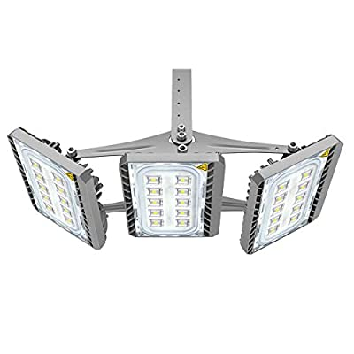 STASUN 150W 200W 300W 50W LED Flood Light 6000K