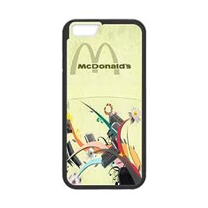 iPhone 6 Plus 5.5 Inch Phone Case McDonald's B5415