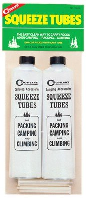 (Coghlan's Squeeze Tubes)
