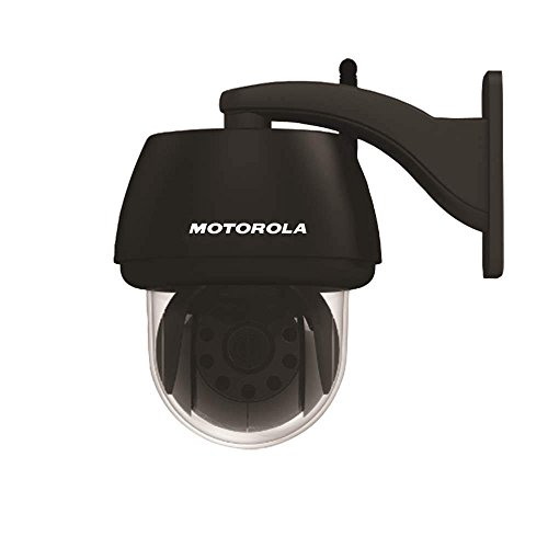 Motorola Additional Outdoor Camera product image