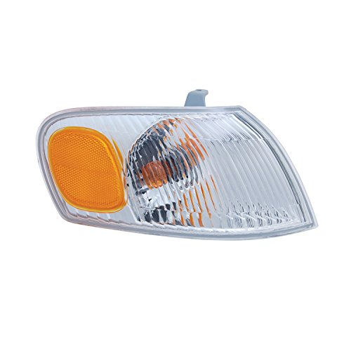 TYC 18-5219-00-1 Toyota Corolla Front Right Replacement Side Marker Light ()